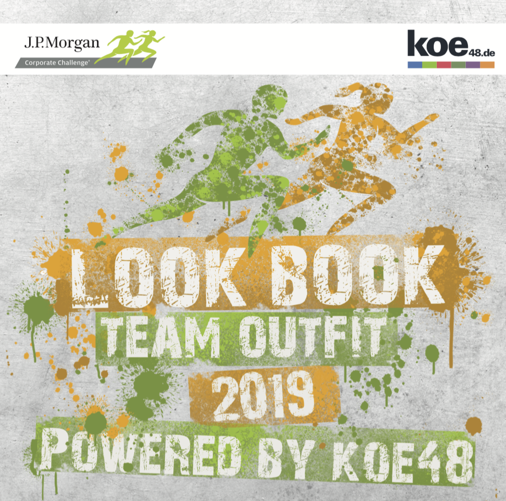 koe48 Lookbook 2019